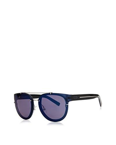 Christian Dior Occhiali da sole Blacktie143S 3Zf (56 mm) Blu/Nero