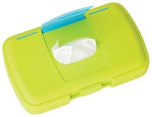 Bbox Diaper Wallet, Retro Circle