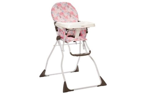 Buy Cosco Slim Fold High Chair, Casey