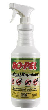 ROPEL - ANIMAL & BIRD REPELLENT Quart