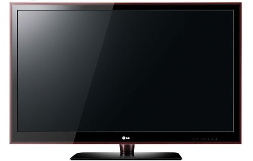 Lg 47Le5500 47-Inch 1080P 120 Hz Led Plus Lcd Hdtv