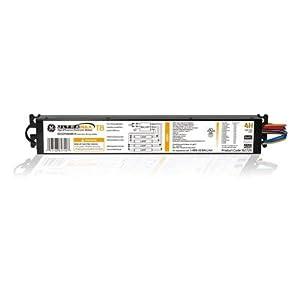 GE UltraMax GE432MAX480-H - 62720 T8 Fcan Ballast