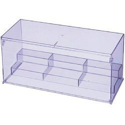 New Collection Case W400UV Clear