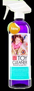 Toy Tips Toy Cleaner 24 OUNCES