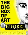 The Big Box of Art 615,000