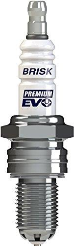 BRISK USA DR15SXC Spark Plug (Brisk Premium Spark Plug compare prices)