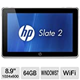HP Slate 2 8.9&quot; 64GB SSD Tablet PC