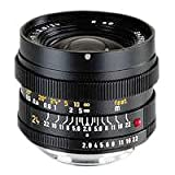 Leica Elmarit-R 24mm f/2.8 Lens
