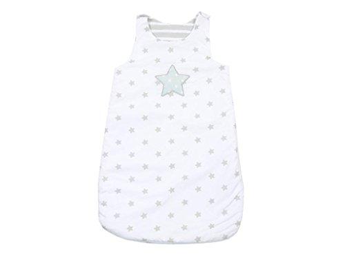 Laura Ashley Baby Sacco Nanna per Neonato 2,5 tog 0-6 mesi - 70 cms ROCKING STAR