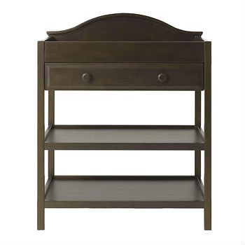 Summer Infant Changing Table – Antique Walnut