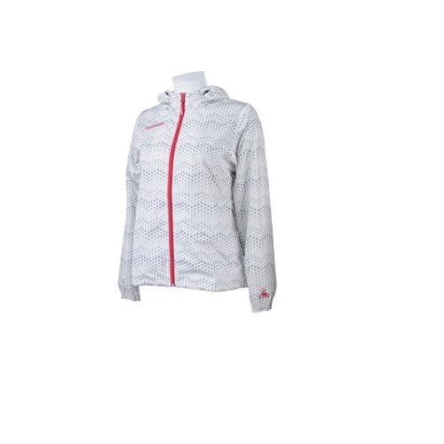 (ルコックスポルティフ)le coq sportif ライトジャケット QB-585243 WHT WHT M