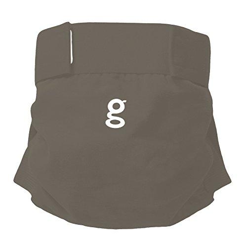 Gdiapers Gpants, Groundhog Brown, Medium