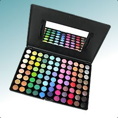88 Color Eyeshadow Matte Palette