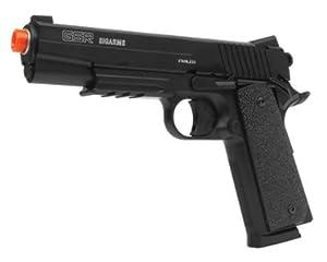 SIG Sauer GSR CO2 w/Metal Slide Pistol airsoft gun