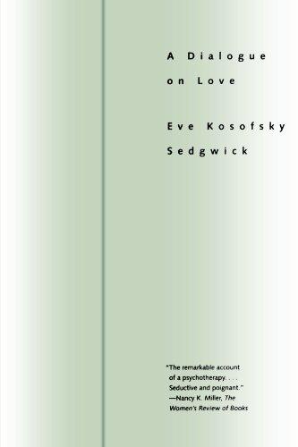 A Dialogue On Love PDF