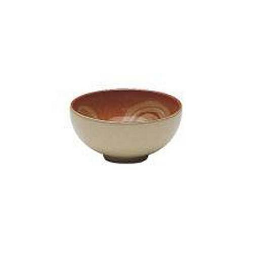 Denby Fire Chilli Rice Bowls, Set Of 4