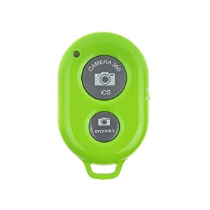 Bluetooth Camera Shutter Self-timer Remote Controller for OS Android