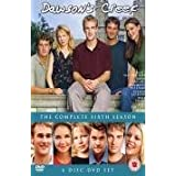Dawson's Creek: Season 6 [DVD] [2006]by James Van der Beek