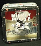 Mickey Mouse Story Tin 3D Box