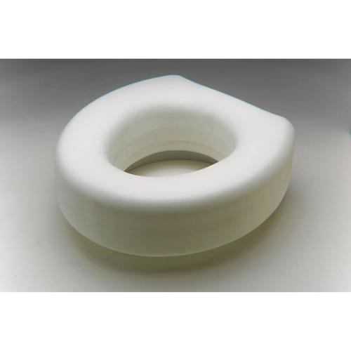 Toilet Seat Risers : Toilet Seat Risers
