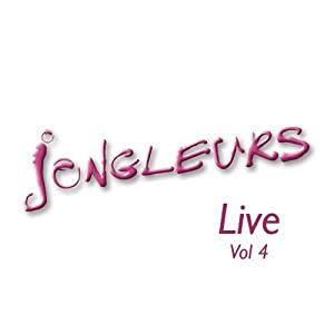 Jongleurs Live, Volume 4 Performance