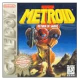 Metroid 2 - Game Boyby Nintendo of America