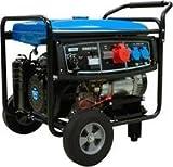 Güde Stromerzeuger GSE 6700 40635