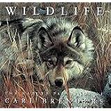 Wildlife the Nature Paintings of Carl Brenders