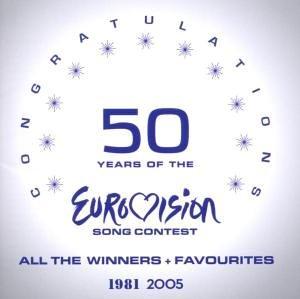Bucks Fizz - 50 years of Eurovision Song Contest 81-05 - Zortam Music