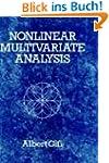 Nonlinear Multivariate Analysis (Wile...