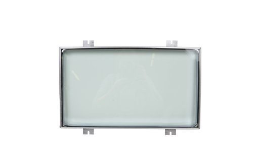 VULCAN HART 358534-1 Oven Door Window (Vulcan Oven Door Parts compare prices)