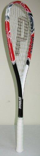 Prince 03 Hybrid Xtra Speed Squash Racket/Racquet