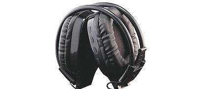 Xpro Sargam On Ear Bluetooth Headphones