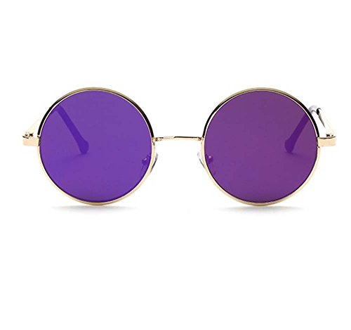 retro-sunglasses-flat-circular-metal-color-film-prince-sunglasses-gold-frame-purple-lens