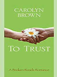 To Trust (Thorndike Clean Reads) (Types Of Trusts compare prices)