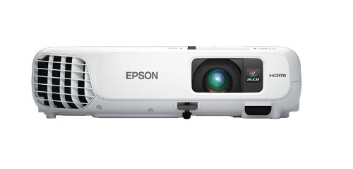 Learn More About Epson EX3220, SVGA, 3000 Lumens Color Brightness (color light output), 3000 Lumens ...