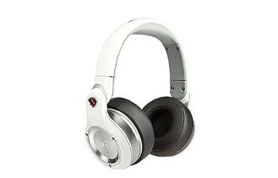 Ncredible Npulse Over-ear Headphone - White Good Gift Fast Shipping Ship Worldwide From Hengheng Shop