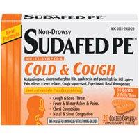ibuprofen pm and sudafed