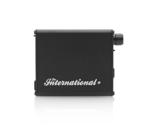 ALO Audio International+