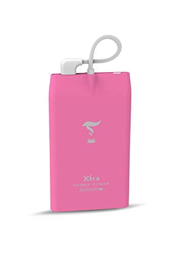 Xtra XT-03002 3000Mah Power Bank