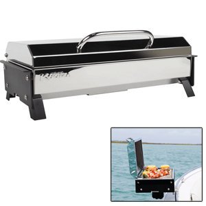Kuuma 58121 Profile 150 Gas Grill