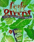 Leafy Greens A-Z Guide : 30 Types (0028603559) by Bittman, Mark