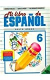 Mi Libro De Espanol 6/My Spanish Book 6 (Spanish Edition)