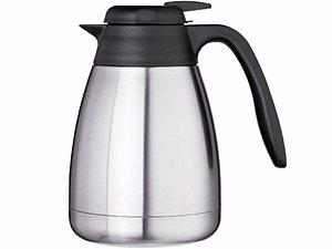 Thermos 膳魔师 34盎司(1L)不锈钢保温咖啡水壶,$28.19(到手价格约¥256)