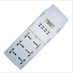 Aquarium Digital Programmable Timer Wave Maker/light---6 Sockets (Aquarium Timer Digital compare prices)