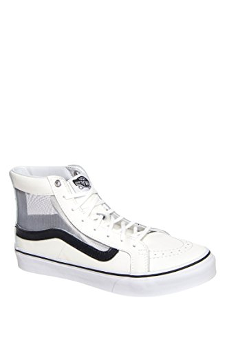 Sk8-Hi Slim Cutout High Top Sneaker