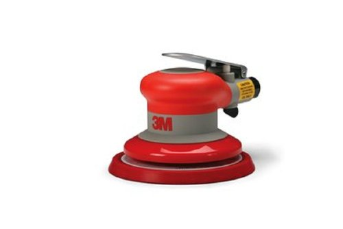 3M Random Orbital Sander 20317, 5 in Non-vacuum 3/16 in Orbit, 1 Per Case (Random Orbit Sander Low Profile compare prices)