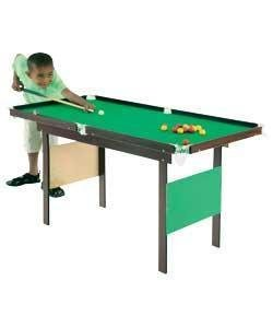 Debut Omega 4ft Junior Snooker Table
