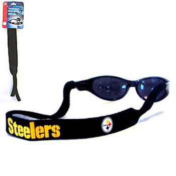 Pittsburgh Steelers NFL Sunglass Strap