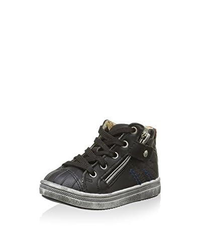 GBB Sneaker [Nero]